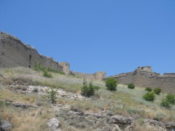 nagorno-karabakh mayraberd