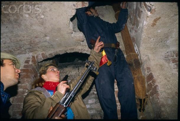 securitate tunnel