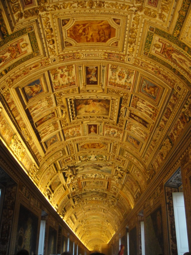 vatican city art