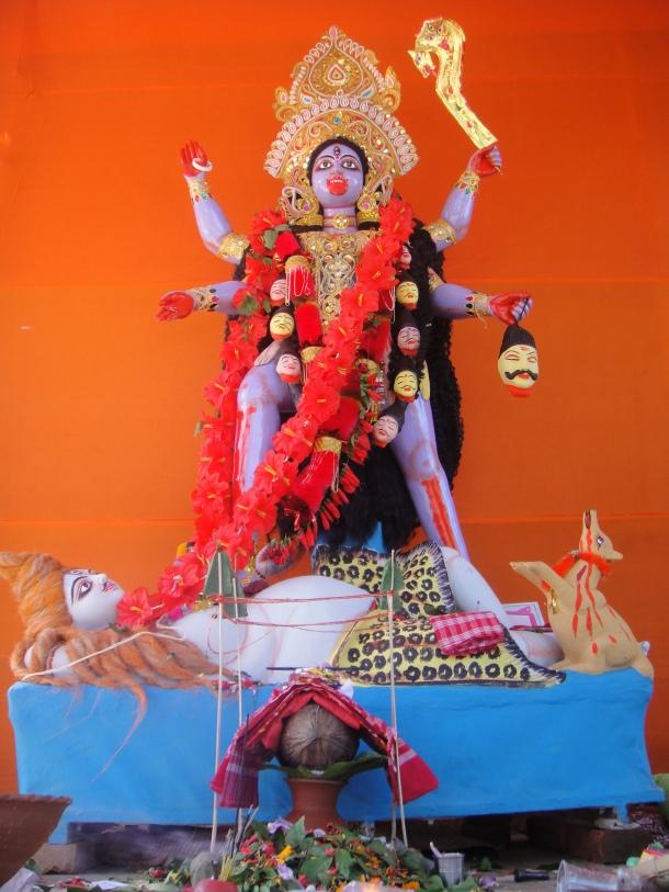 kali-shrine-india