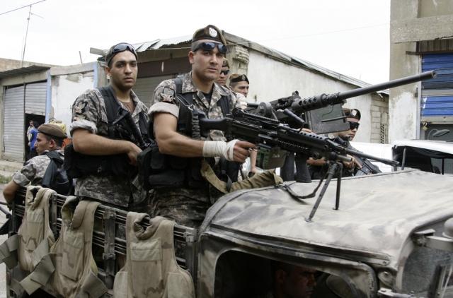 lebanon-soldiers