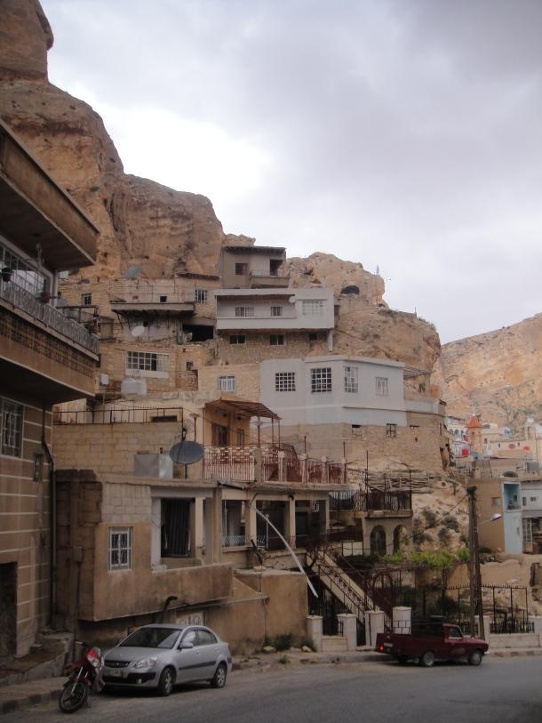 Maaloula-syria