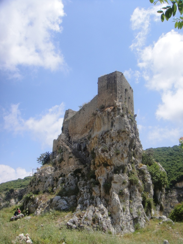 moussalayha castle