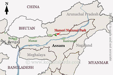 nameri-map-india