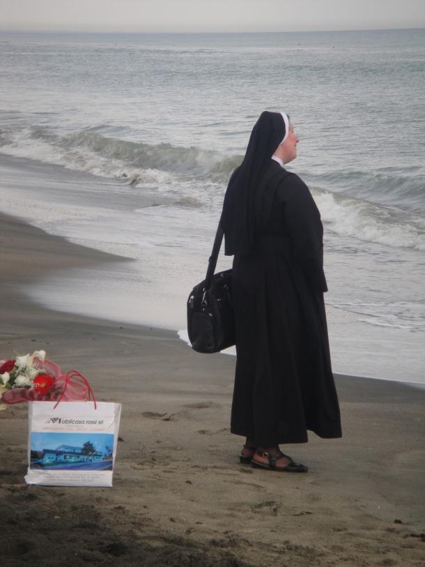 reflective-nun-ostia