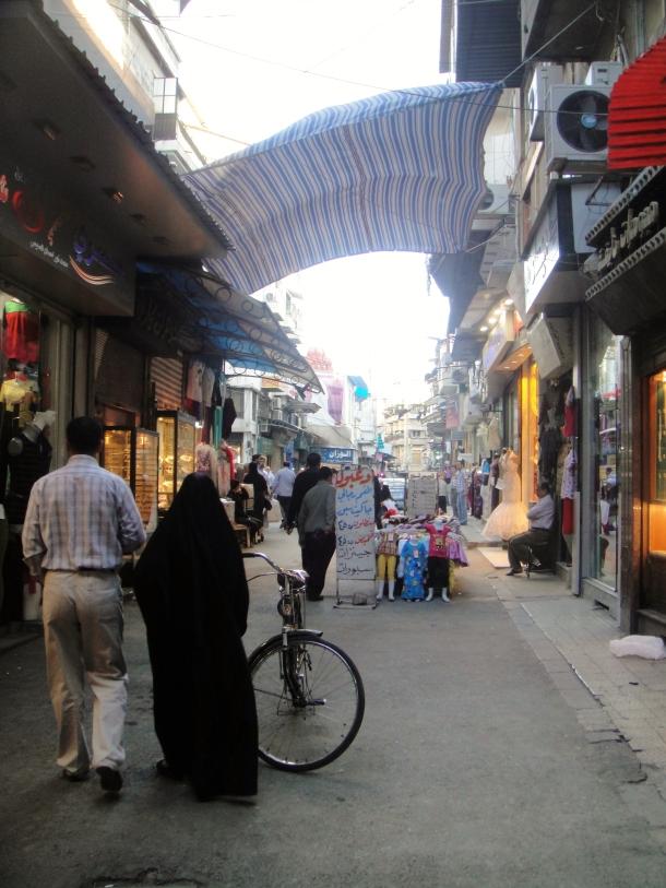 damascus-market