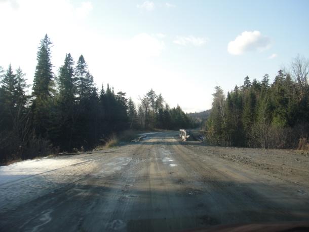 bridge golden road