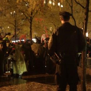 Occupy Wall Street – The Day After…