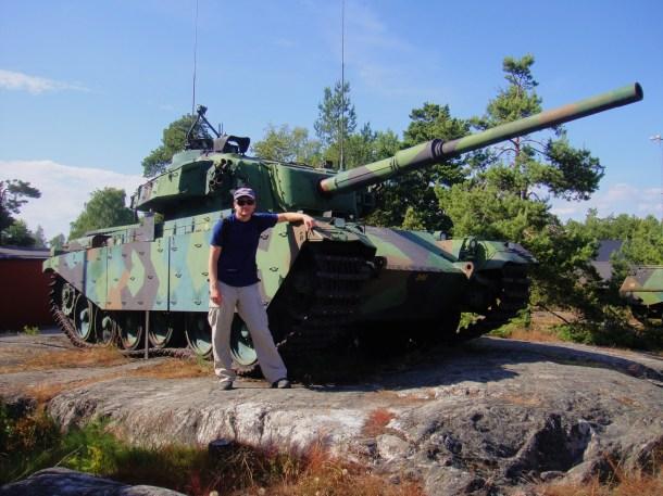 uto island military base