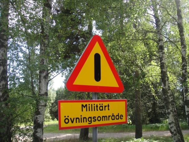 uto island military zone