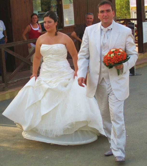 Agrigento wedding
