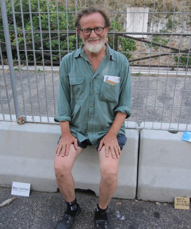 artist rome