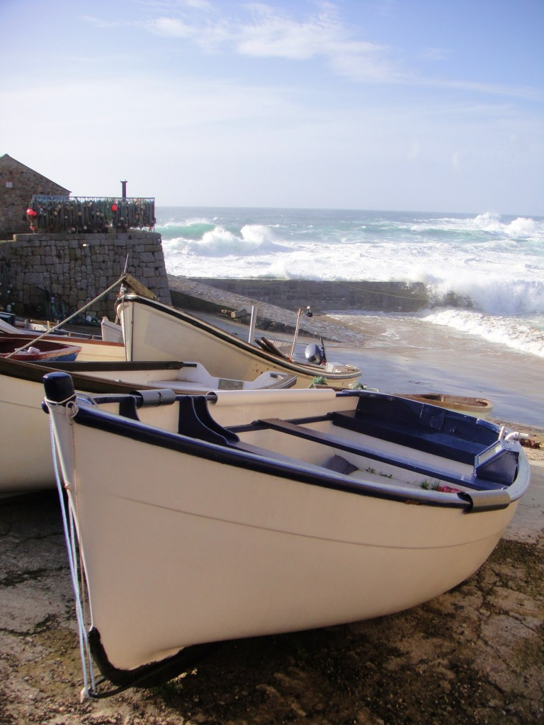 cornwall boats