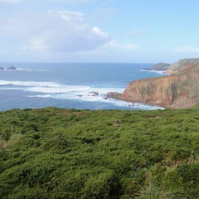 In Search Of The Cornish National LiberationArmy