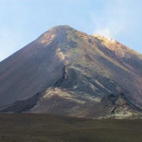 Sicily's Mount Etna: Climbing TheVolcano