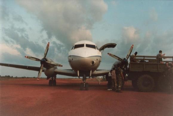 Old Photos of Executive Outcomes Executive-outcomes-jet