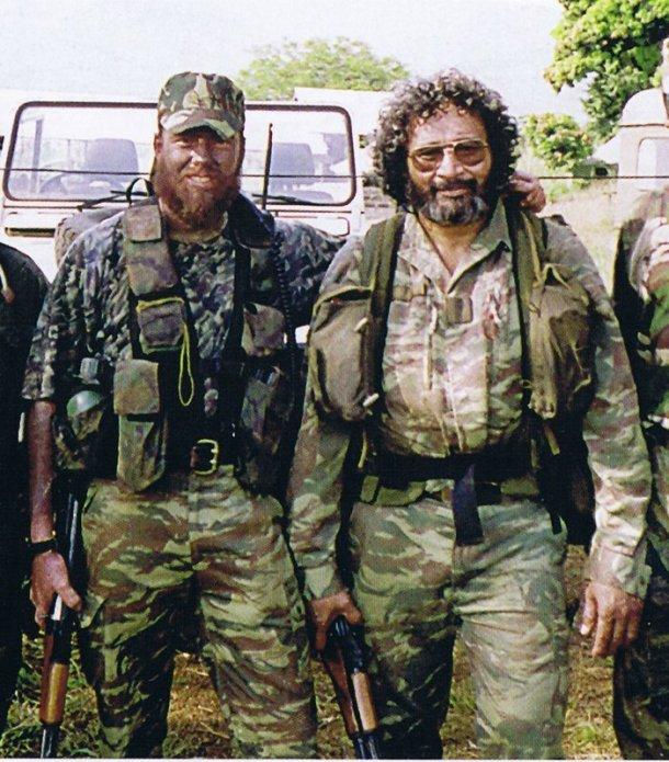 executive outcomes mercenaries