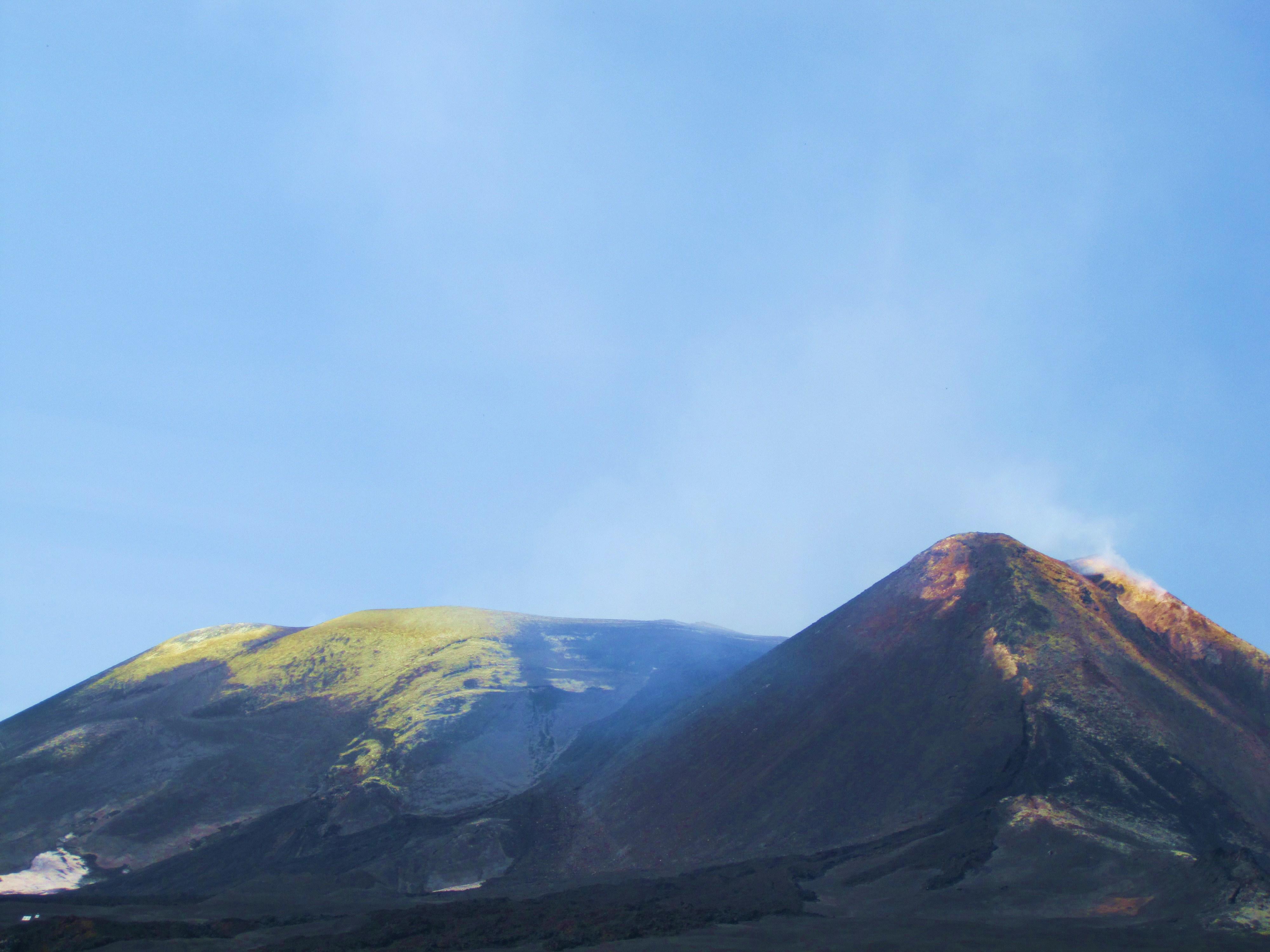 Sicily's Mount Etna: Climbing The Volcano  The Velvet Rocket