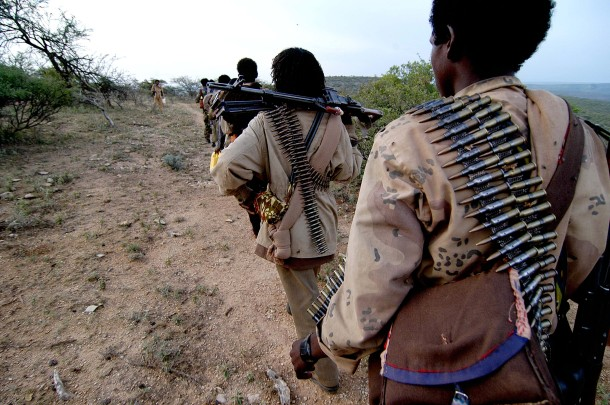 ogaden national liberation front rebels onlf