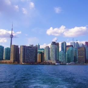 Photo Of The Day: Toronto Skyline