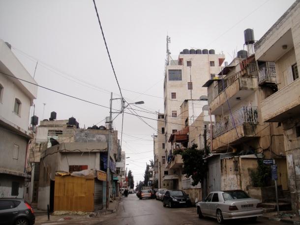 qaddura camp palestinian