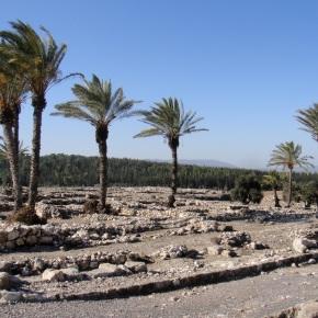 Armageddon in Megiddo
