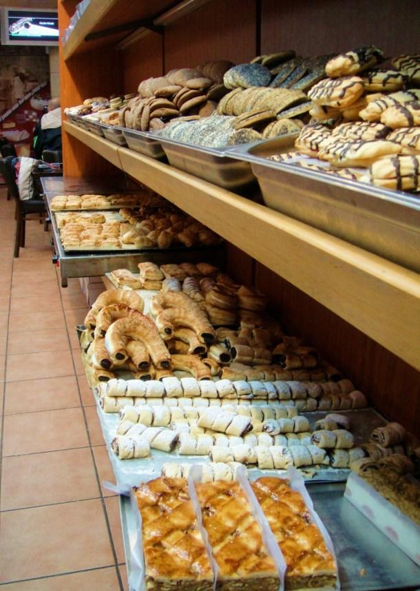 nazareth bakery