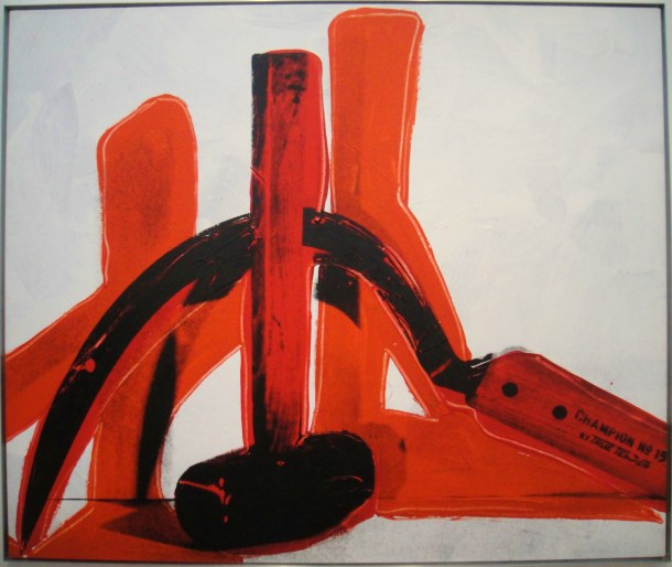 andy warhol still life
