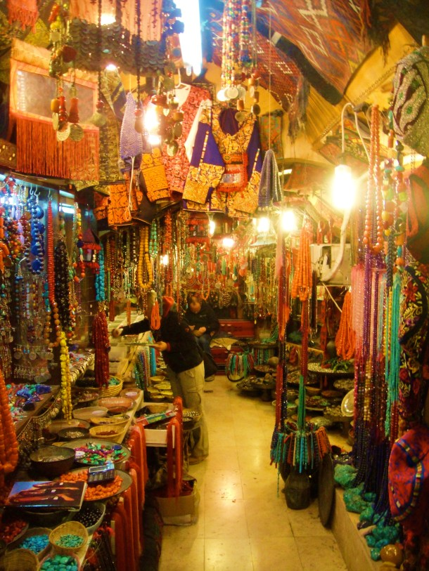 shop jerusalem old city