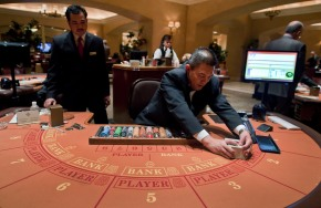 Strategies In Baccarat: Watch For Trains