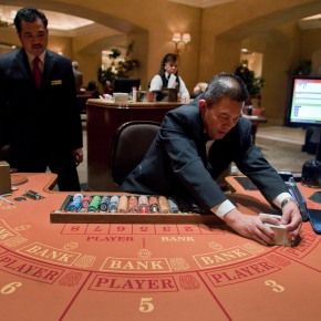 Strategies In Baccarat: Watch ForTrains