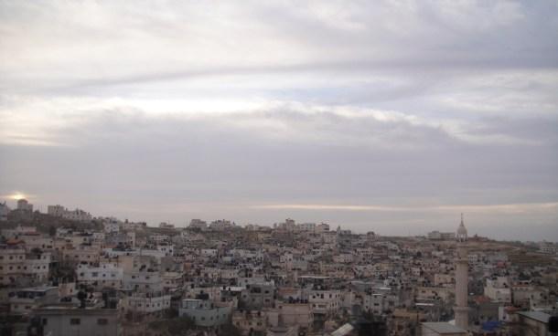 palestine town
