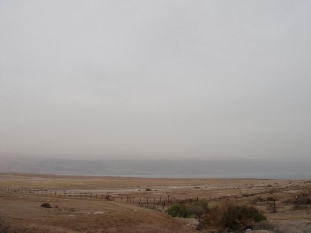 west bank landscapes