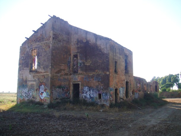 partisans' home italy
