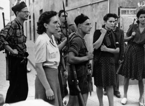 partisans-italian
