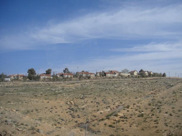 carmel settlement
