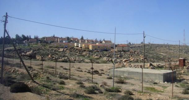 maon-settlement