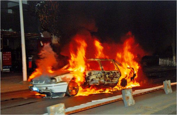 uighur-riots