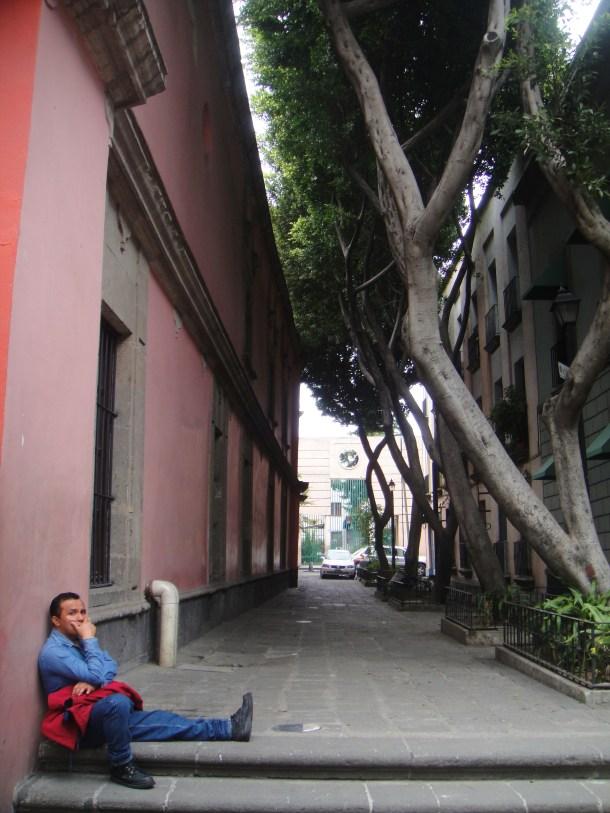 people mexico city