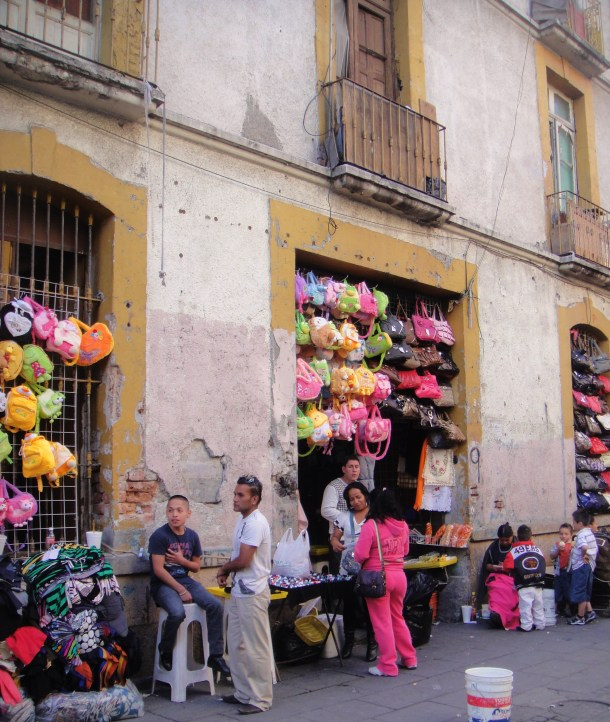 shops mexico city