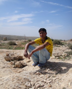 Life In Susiya