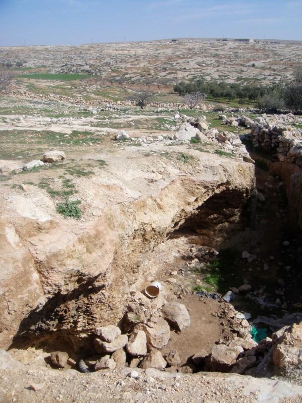 susiya cave