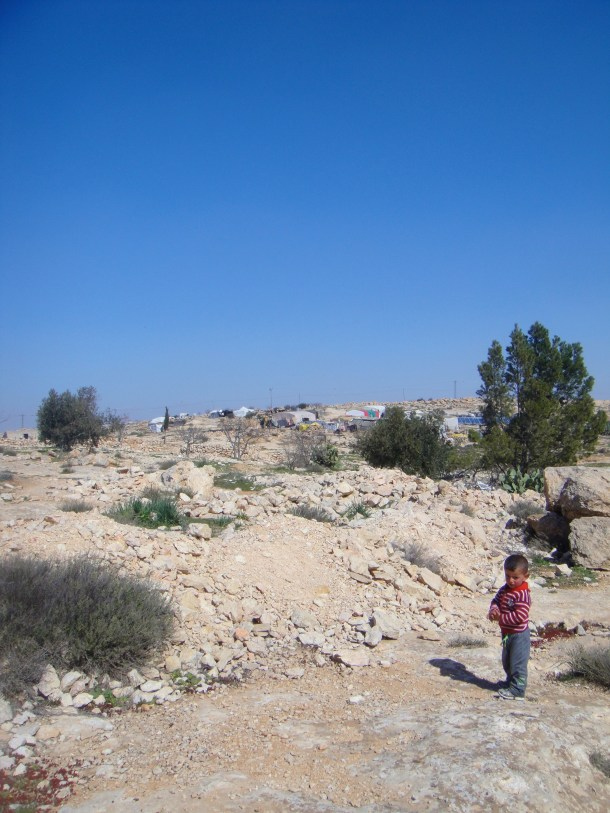 susiya-residents
