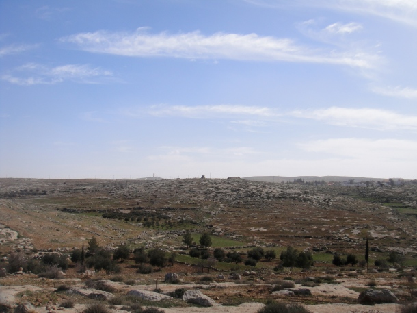 susya-settlement