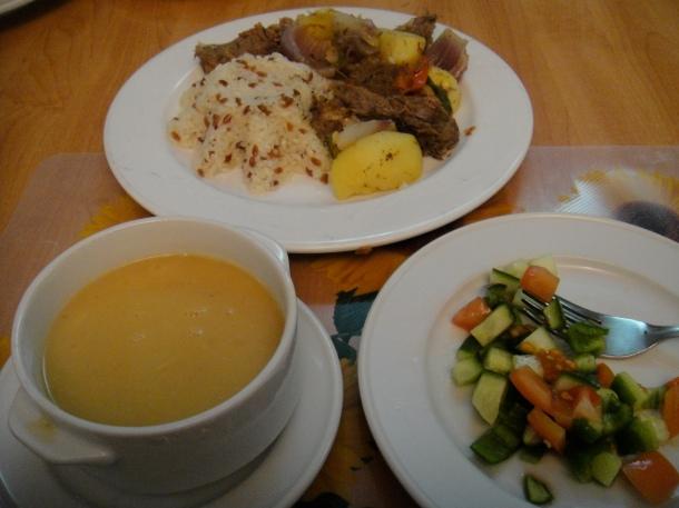 dinner-sinai-peninsula