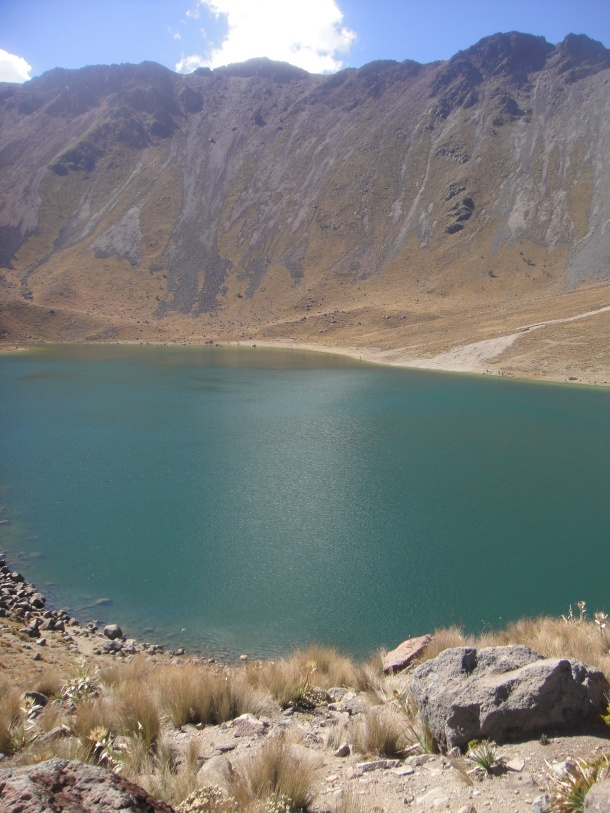 nevado-de-toluca-lake