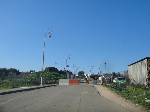 Ghajar-shebaa-farms