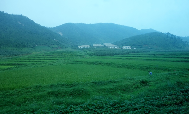 countryside-north-korea