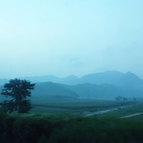 Landscapes Of North Korea