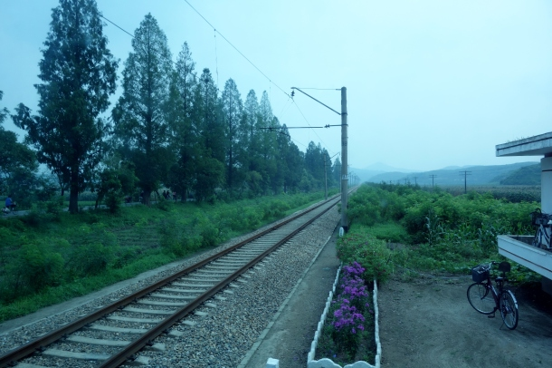 railroad-north-korea